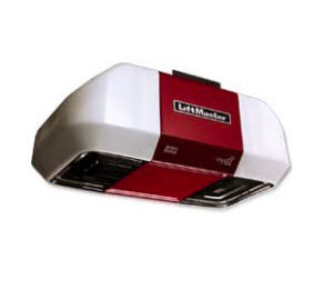Liftmaster 8550 Features